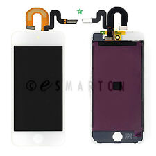 White iPod 5 Touch 5th Generation Touch Screen & LCD Assembly Replacement Part
