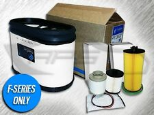 6.4L TURBO DIESEL AIR FILTER, 1 OIL FILTER AND FUEL FILTER COMBO KIT FOR FORD