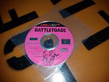 ## Amiga CD 32 - Battletoads (nur die CD, ohne OVP / unboxed) ##