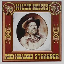 Willie Nelson - Red Headed Stranger [New CD]