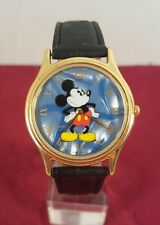 Women's Vintage MICKEY MOUSE by LORUS V500-7A30 Quartz Watch