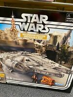 Star Wars Vintage Collection Millennium Falcon Smugglers Run New (Sealed)Kenner