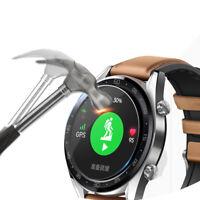 3x Watch Premium Screen Protector Film For Huawei Watch GT Smart Watch
