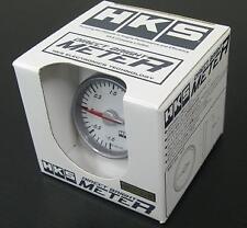 "HKS 44004-AK001 ""60 Direct Bright Meter Boost (""4/2.0m Hose)"