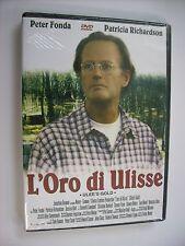 L'ORO DI ULISSE - DVD SIGILLATO PAL - PETER FONDA - PATRICIA RICHARDSON