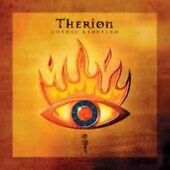 therion - nuclear blast  limited edition sealed  2 cd