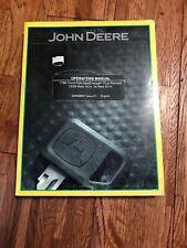 John Deere 1780 Front Fold MaxEmerge Plus Planter operators manual OMA69691
