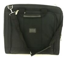 """HP Black 15"""" Laptop Bag With Removable Strap Excellent Condition"""