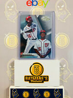 2018 Topps Gold Label Victor Robles #97 RC Rookie Baseball Card NM/M MINT