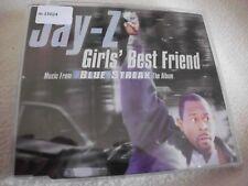 Jay-Z-Girls 'Best Friend-MAXI CD-NEUF dans sa boîte
