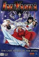 Inu Yasha : Vol 42 (DVD, 2007) - Region 4