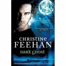 Feehan, Christine, Dark Ghost ('Dark' Carpathian), Very Good Book