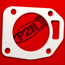 P2R 72mm Thermal Throttle Body Gasket - Fits 02-05 Honda Civic Si 72mm P159