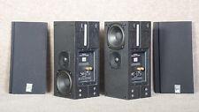 M&K Miller & Kreisel SS-500 THX Speakers