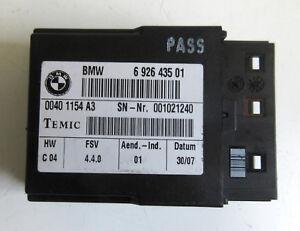 Genuine MINI Heated Seat Control Module for R56 R55 R57 R58 R59 R60 R61  6926435