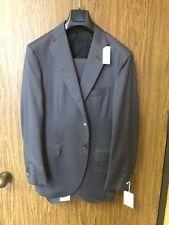 P. Johnson Gray Suit 40R - NWT - Barneys New York