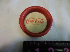 Enjoy Coke Red And White Yo-Yo