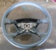 Toyota Camry 7/97-7/02 20 series Steering Wheel in roadworthy condition