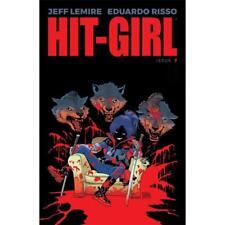 Hit Girl #7 Canada cover A Image Comic 1st Print 2018 unread NM