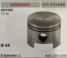 Kolben Komplett Kawasaki BM005686