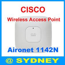 Cisco Aironet 1142N Dual-band Wireless Access Point 802.11n AIR-LAP1142N-N-K9