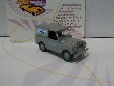 Wiking Auto-& Verkehrsmodelle mit Pkw-Fahrzeugtyp für Land Rover