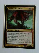 MTG Underworld Cerberus.  Theros.
