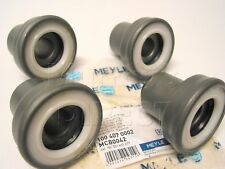 VW T25 Transporter Upper Wishbone Bush Bushes Set x4 MEYLE OE Quality 251407077