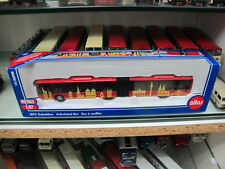 Neoplan Centroliner articulated bus model HO 1/87 siku 1893 free ship
