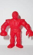 M.U.S.C.L.E muscle men kinnikuman figure 170 THE HUNTER red color vintage 1985
