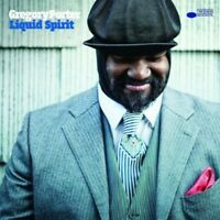 Gregory Porter - Liquid Spirit [New Vinyl LP]