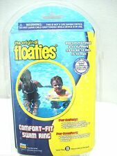 """PRIME TIME The Original Floaties """"COMFORT-FIT SWIM RING""""  Age 2 to 6 Years"""