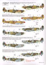 Xtradecal 1/48 Supermarine Spitfire Mk.Vb/c # 48132