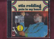 OTIS REDDING - PAIN IN MY HEART CD  NUOVO SIGILLATO