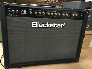 Blackstar Series One 45w 2x12 Combo with footswitch