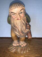 Anri Little Folk Of Salvans Mountain Troll