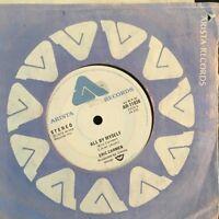 "ERIC CARMEN - All By Myself  45rpm 7"" Vinyl Single Record Australia"