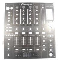 OEM Main Faceplate for Pioneer DJM800 DNB1144 Fader Panel DAH2427 DAH2426