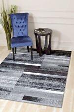Rugs Area Rugs 5X7 Carpets Rug Large Modern Floor Big Grey Cool Gray 5x7 Rugs ~✪