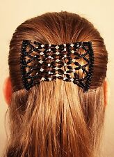 Women Magic Hair Clips EZ Double Comb Different Hair Styles Party Wedding