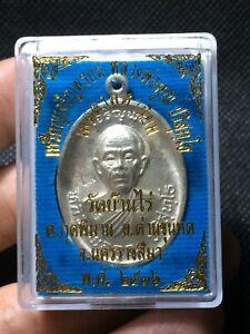 thai buddha amulet Fetish Holy POWERFUL thai amulet