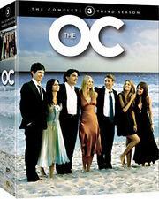 OC - SEASON 3 - DVD - REGION 2 UK