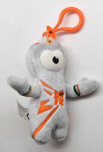 London 2012 Olympics Wenlock Mascot Small Plush