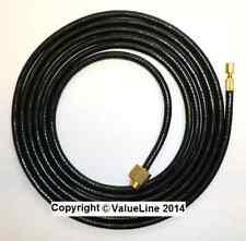 Pièce unique en pvc renforcé câble d'alimentation pour wp20 12,5 ft