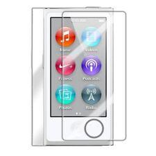 Skinomi Transparent Clear Full Body Protector Film Cover for Apple iPod Nano 7
