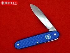 VICTORINOX PIONEER SOLO LCSAS BLUE - 0.8000.22R4 - SWISS ARMY KNIFE - ALOX