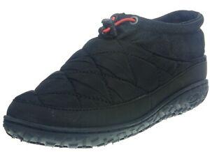 Chaco Sample Women's Ramble Puff  Cinch Indoor Outdoor Slipper Bootie Shoes US 7