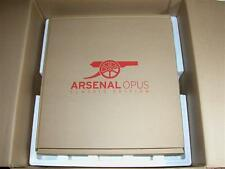 Arsenal Opus Classic Edition Limited Edition Official Book  - Brand New No2