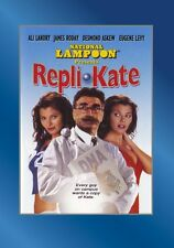 National Lampoon Presents Repli-Kate. Widescreen Edition. DVD (2003)