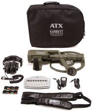 GARRETT ATX EXTREME PULSE INDUCTION METAL DETECTOR, FREE SHIPPING------ IN STOCK